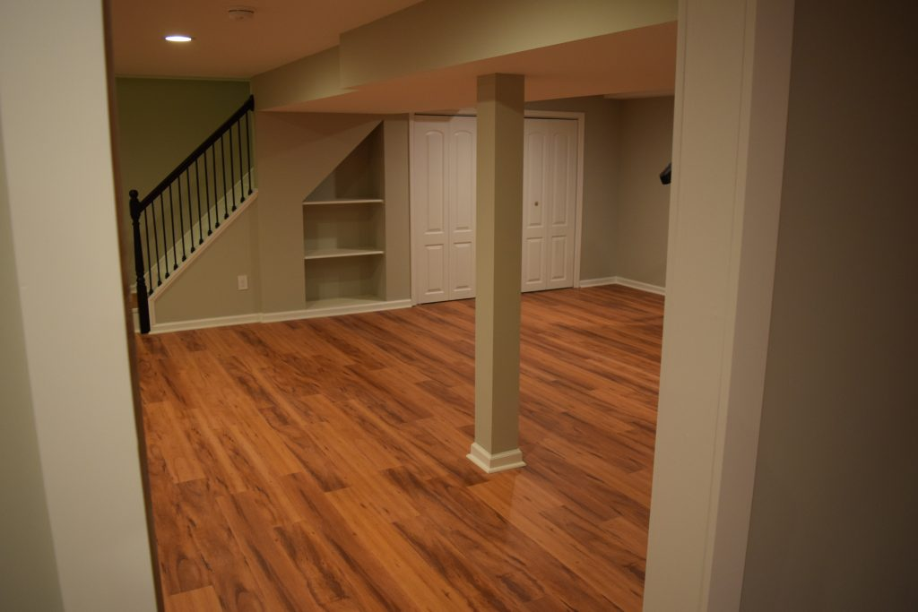 Basement Remodeling Services in Newtown Square, PA