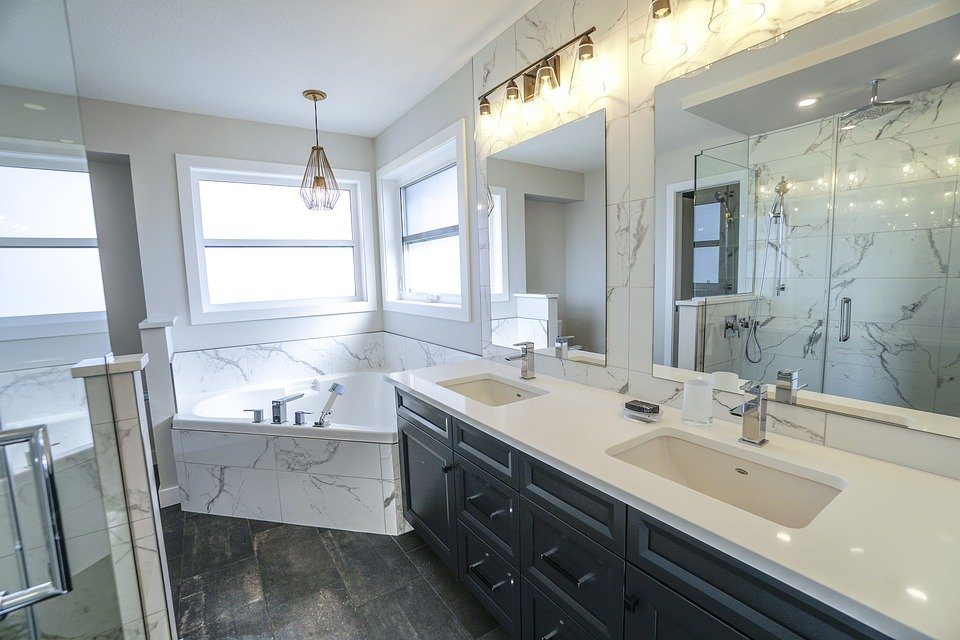 Bathroom Remodeling Services in Newtown Square, PA