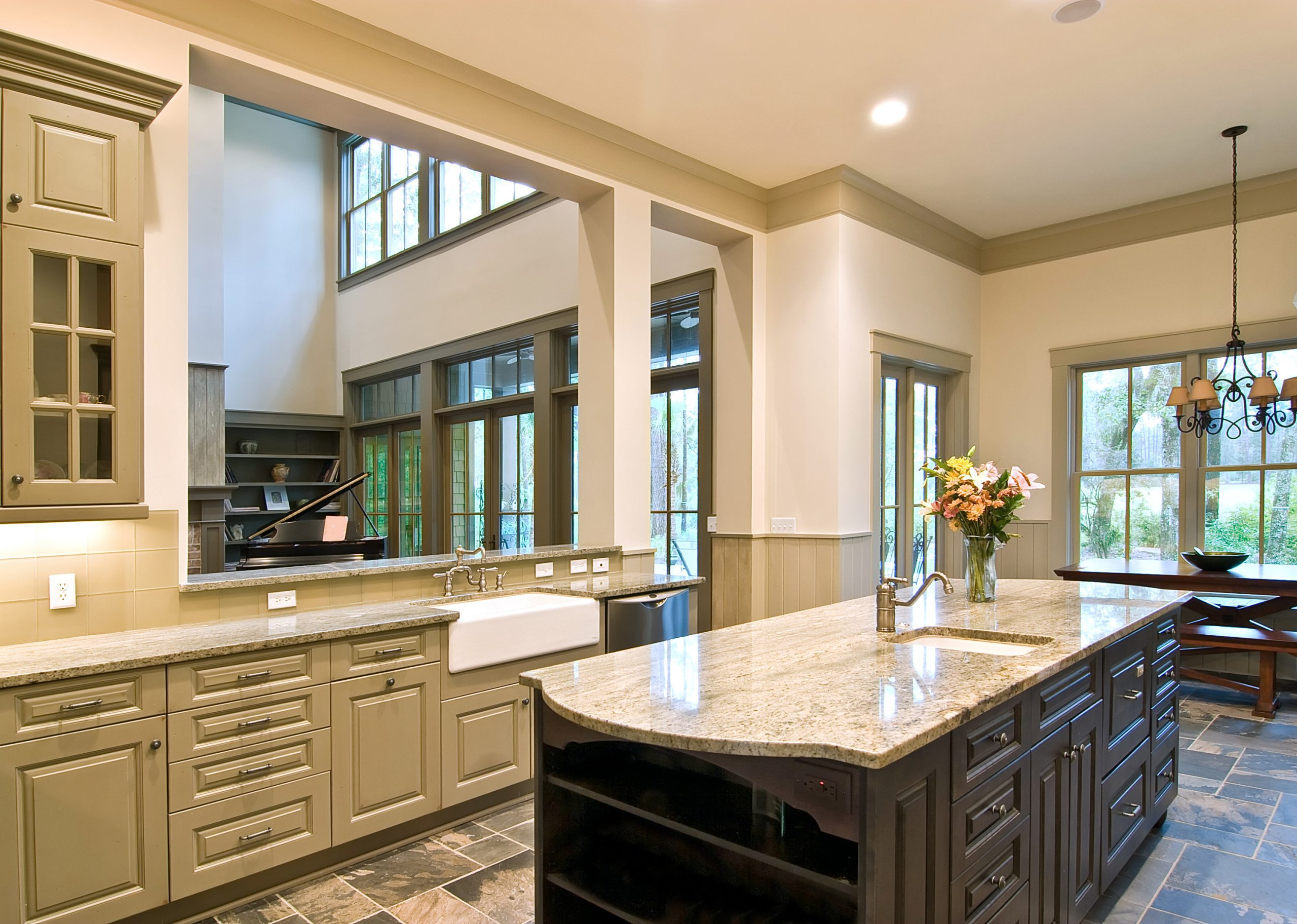 Kitchen Contracting Services in Newtown Square